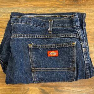Dickies men's jeans 42x32